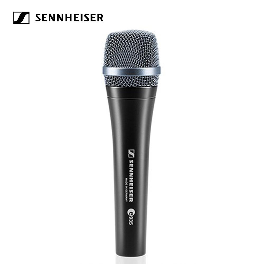 Sennheiser E935 動圈式專業麥克風【敦煌樂器】