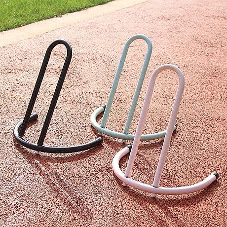 兒童平衡車停車架支架滑步車固定架自行車停車展示支撐架10/12寸 智慧e家
