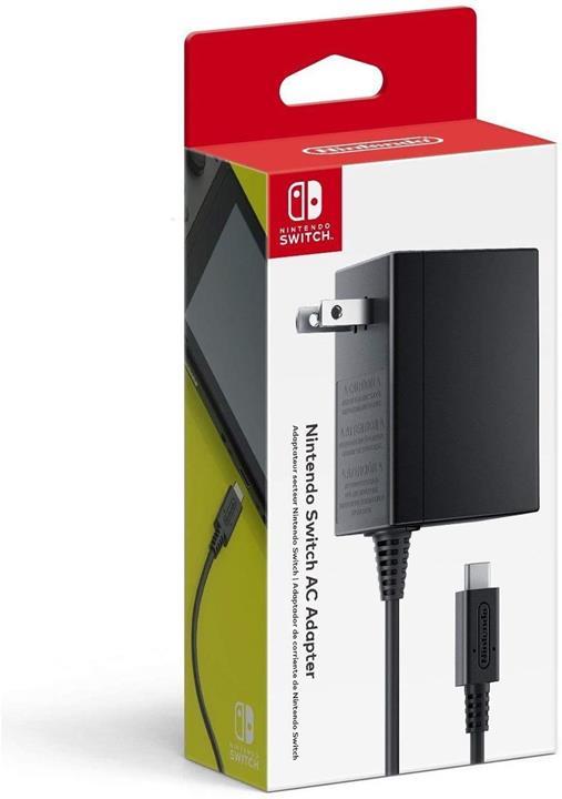 【日本代購】Nintendo Switch AC適配器