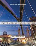 二手書博民逛書店《#Intermediate Accounting  (ASE)