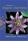 二手書博民逛書店《Introduction To Organic Chemist