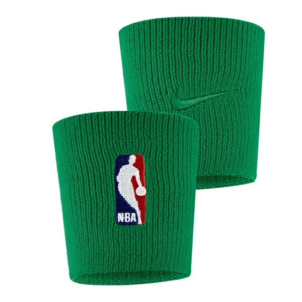 Nike NBA DRI-FIT 塞爾提克 [NKN03333OS] 護腕 腕帶 運動 打球 健身 吸濕 排汗 綠