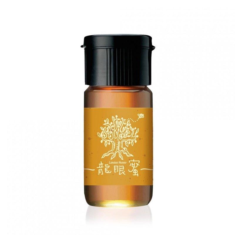 本草堂100%純蜜 外銷日本  110年5月採收新蜜 特級龍眼花蜜