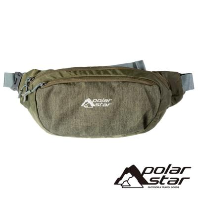 【PolarStar】多功能腰包『綠』P20810