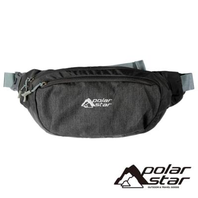 【PolarStar】多功能腰包『黑』P20810