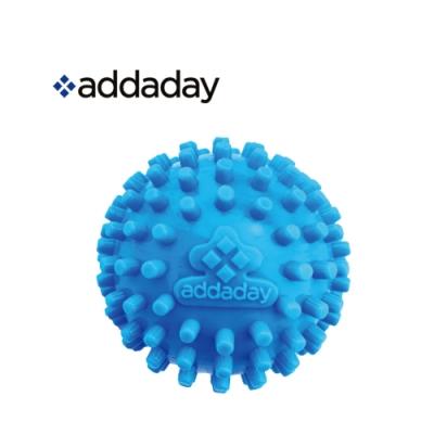 addaday 按摩小球 表面凹凸按摩點設計 穴位刺激 觸覺球