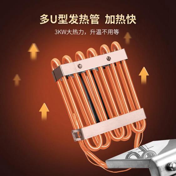 電炸爐單雙缸 油炸鍋擺攤大容量炸雞排炸薯塔薯條機