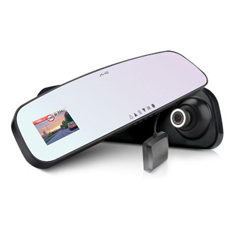 【贈16G】MIO MiVue R62 F1.6夜視進化GPS後視鏡行車紀錄器 現貨 免運 送安裝+贈品