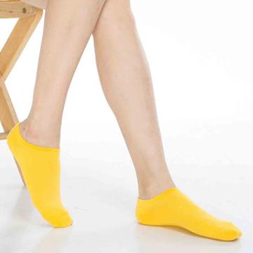 【KEROPPA】可諾帕網狀造型女船襪x4雙C97001金黃