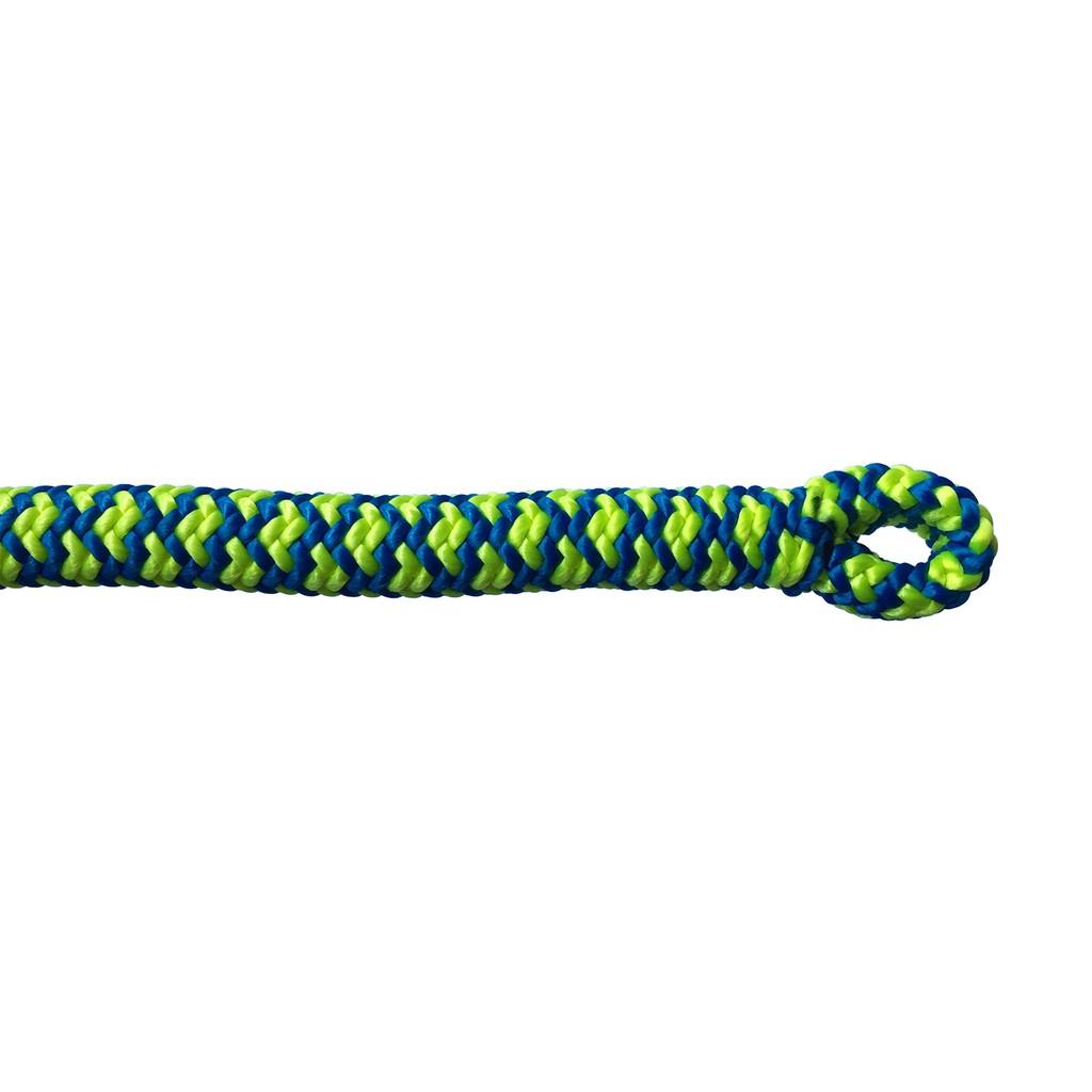 法國 cousin ATRAX 11.6mm 雙編織攀樹繩 35米 (有繩眼)