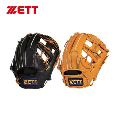 ZETT JR7系列少年專用棒球手套 11吋 野手通用 BPGT-JR715