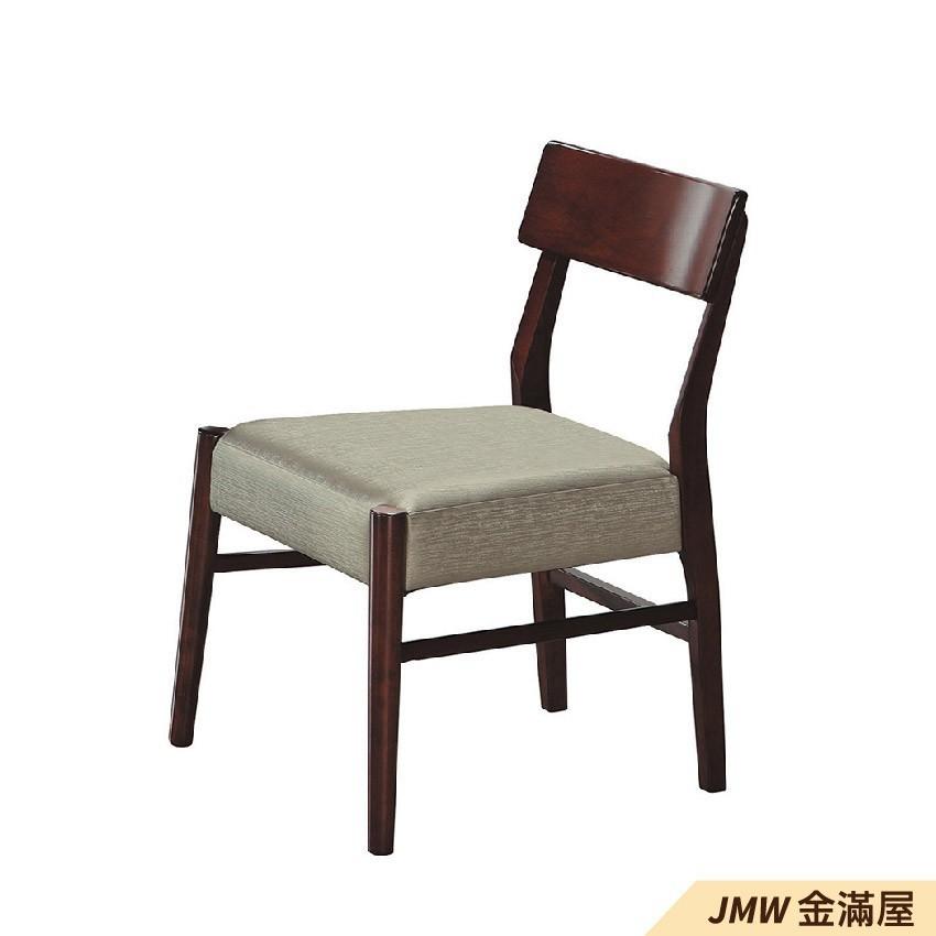 寬48cm餐椅 北歐工業風 書桌椅 長凳 實木椅 皮椅布椅 餐廳吧檯椅 會議椅金滿屋q776-1