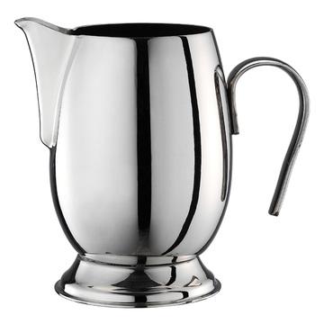 金時代書香咖啡  Tiamo  #1001 不鏽鋼宮廷拉花杯 470cc  HC7059