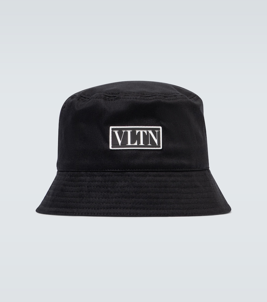 Valentino Garavani VLTN bucket hat