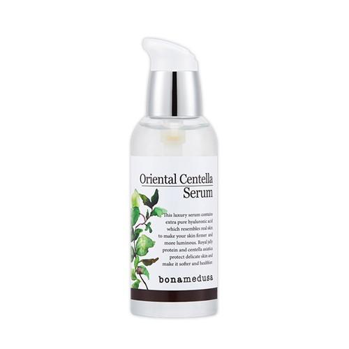 [bonamedusa] Oriental Centella Serum(高濃縮純萃精華) 50ml