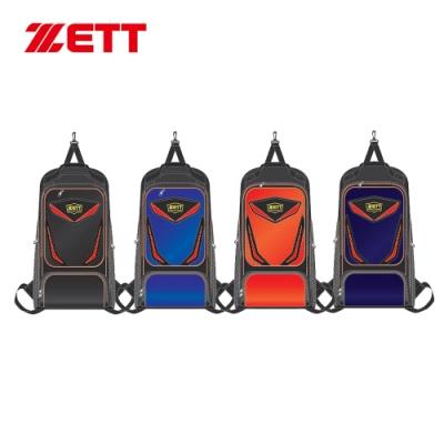 ZETT 多功能後背包 BAT-400