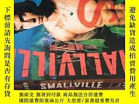 二手書博民逛書店超人前傳罕見DVD (1-5季)5碟 +第六季1碟 + DISC