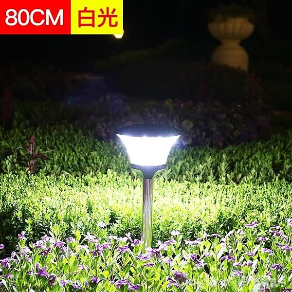 太陽能燈戶外庭院燈超亮防水家用新農村照明LED路燈人體感應燈 年終大酬賓 YTL