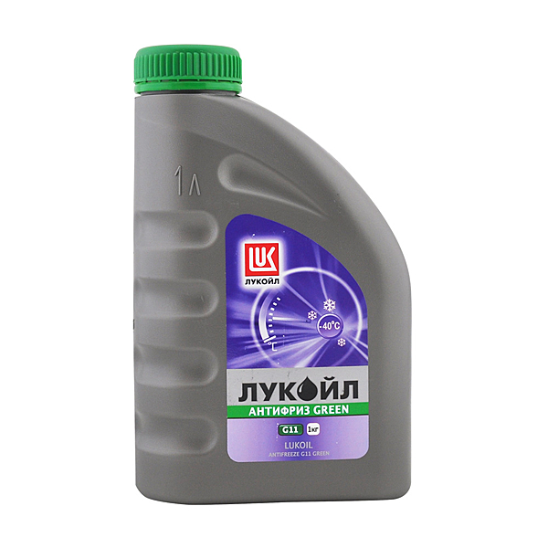 LUKOIL 盧克 水箱精