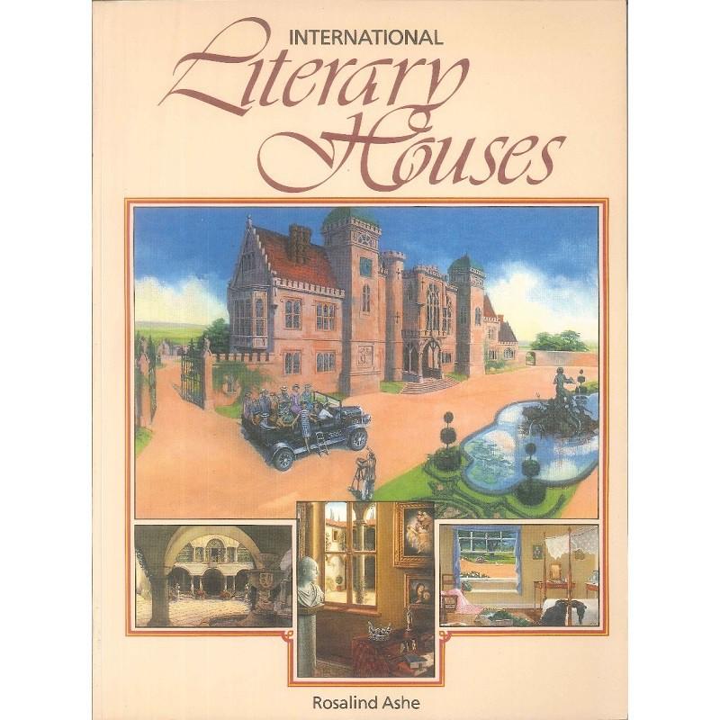 International Literary Houses -9780905895819