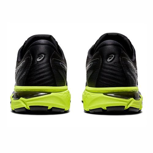 Asics Gt-2000 8 (4e) [1011A688-011] 男鞋 運動 慢跑 路跑 健身 避震 透氣 黑灰