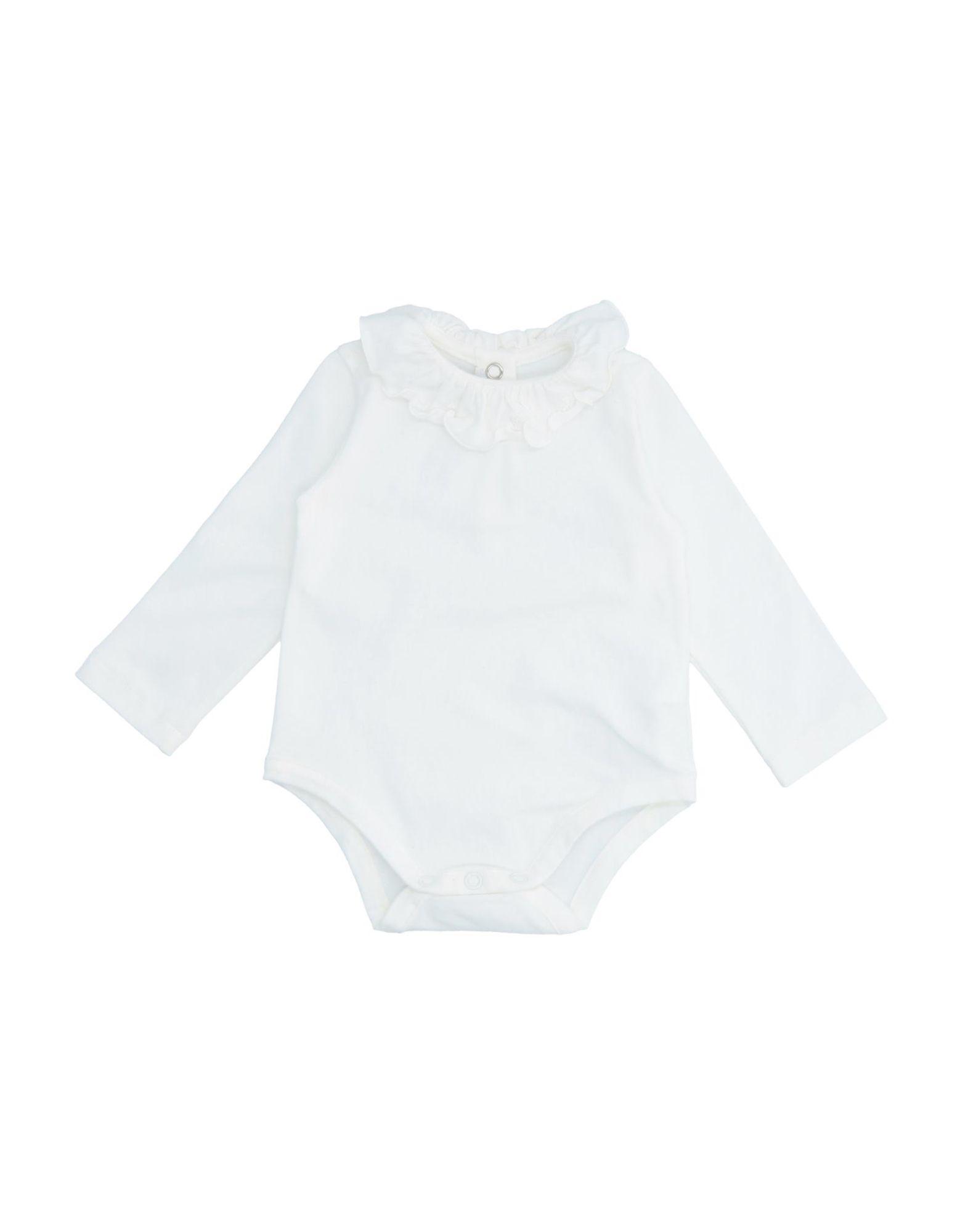 LE BEBÉ Bodysuits - Item 34949065