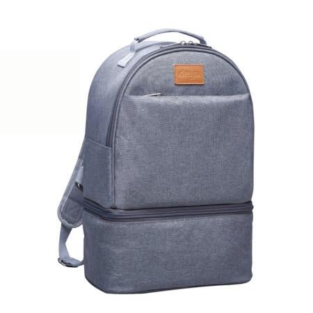 【挖寶清倉贈品】deya2合1多功能保溫提袋背包 SP-1902