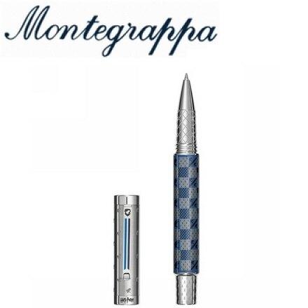 義大利Montegrappa萬特佳 哈利波特系列 雷文克勞學院 鋼珠筆 /支 ISHPRRRC