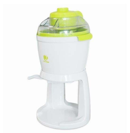 家用DIY兒童水果甜筒機全自動自制小型冰激凌機雪糕機冰淇淋機