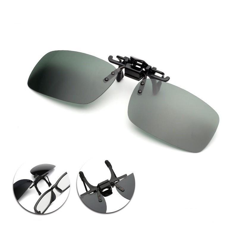 POLARS DESIGN 偏光夾鏡-墨錄 頂級時尚 可夾可掀式 超輕材質 單車戶外運動適用 檢驗合格 MIT 品質保證