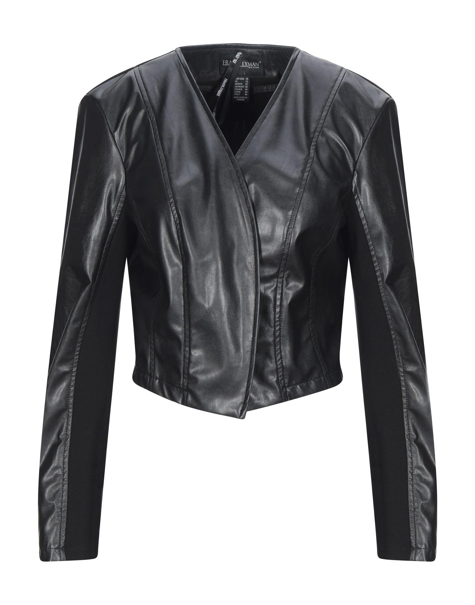 FRANK LYMAN Suit jackets - Item 49562819