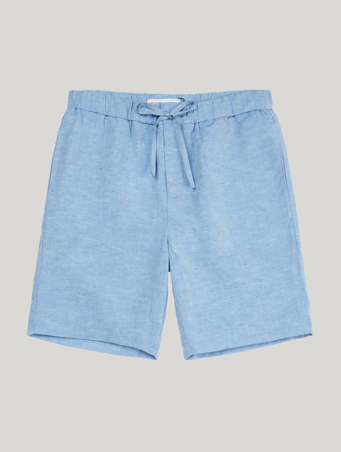 Felipe Shorts Blue 30