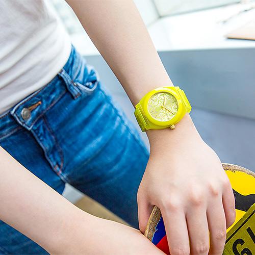 【限時下殺!】現貨 NIXON A327-1896 TIME TELLER ACETATE 美式休閒  手錶 熱賣中!