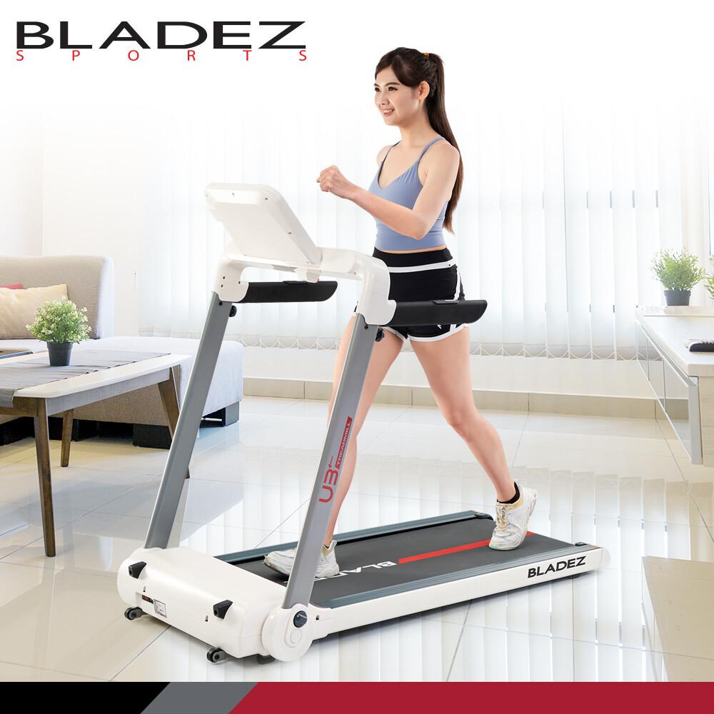 bladezu3+ ent影音全智能跑步機
