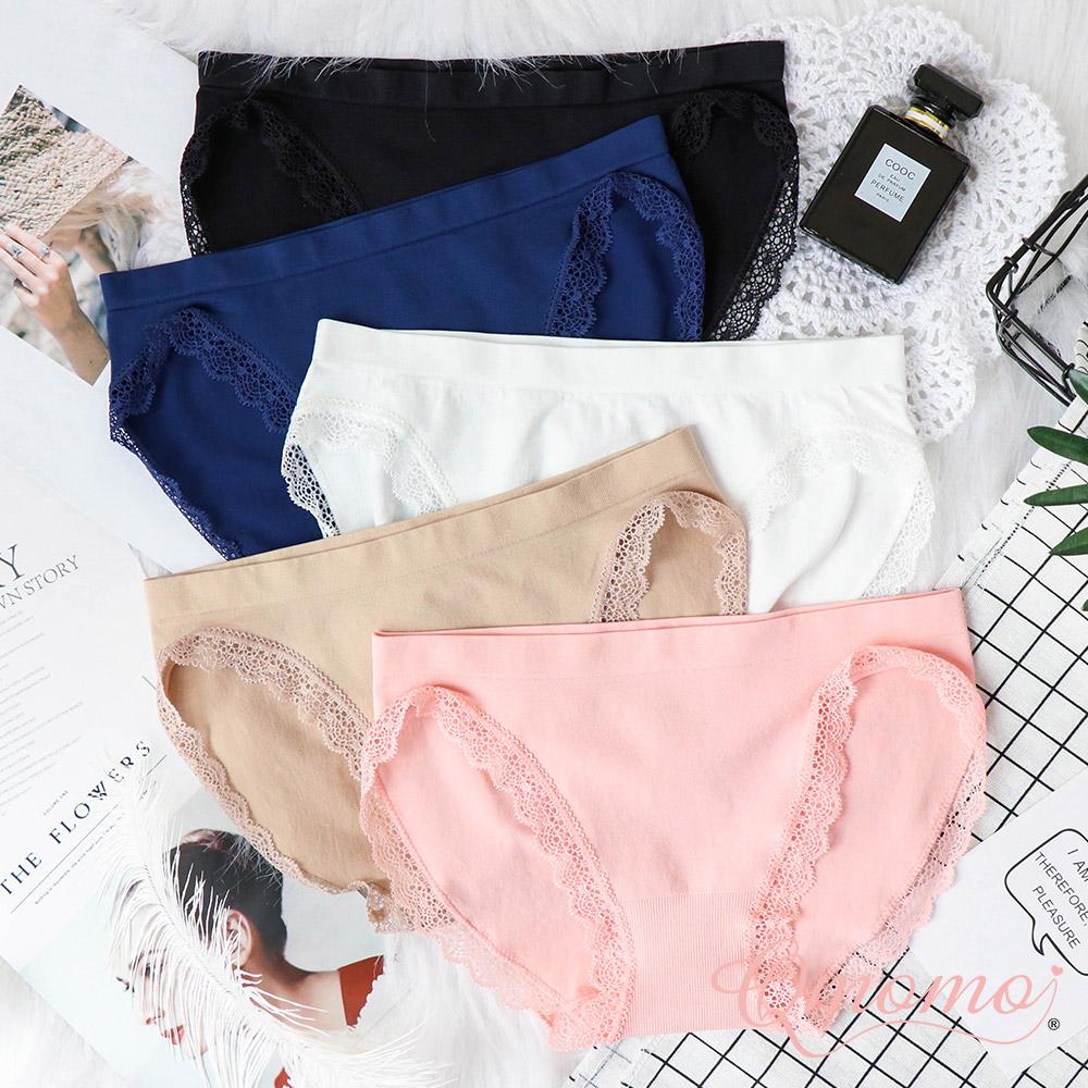 內褲 【Soft plus+ 寶寶肌膚BABE SKIN】單品三角褲(共五色)