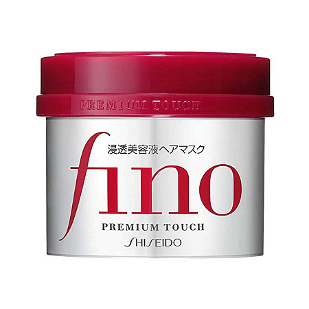 日本 FINO 高效滲透護髮膜 230g 沖洗型 護髮膜 護髮 FSHISEIDO 資生堂