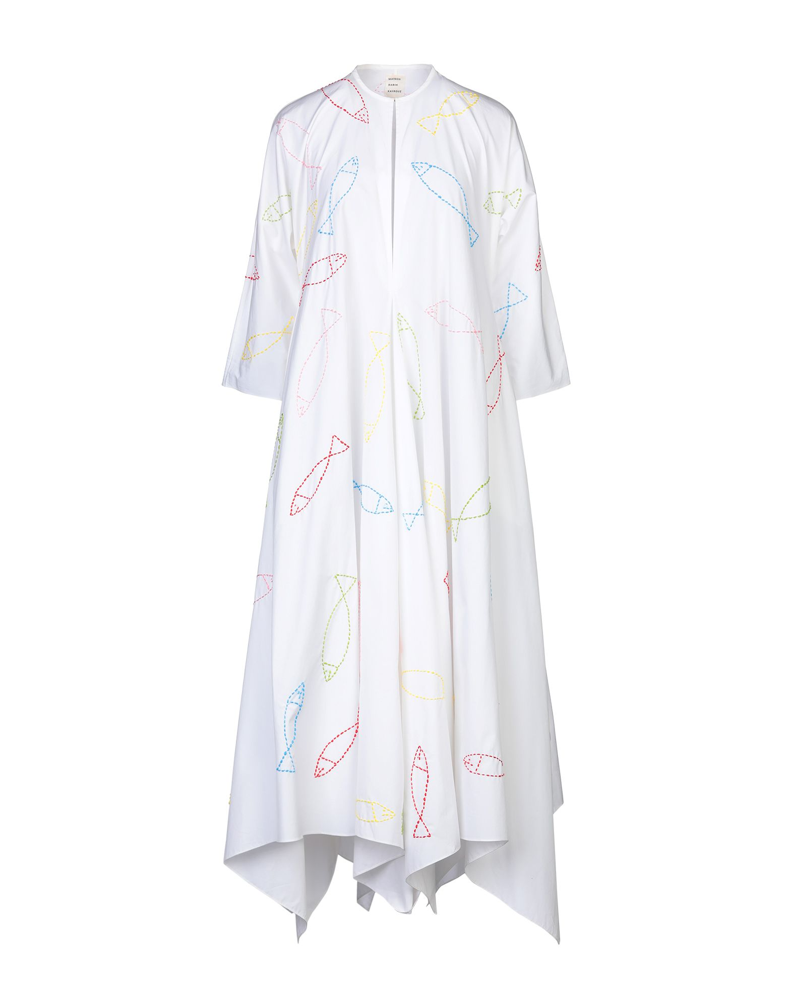 MAISON RABIH KAYROUZ 3/4 length dresses - Item 15038512