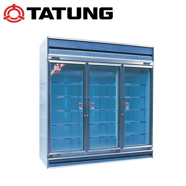 【TATUNG大同 】1595公升環保冷藏櫃 (TRG-6RA)