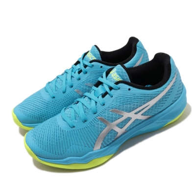 Asics 排球鞋 Volley Elite 女鞋