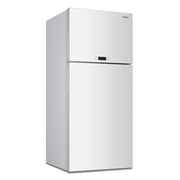 【Whirlpool惠而浦】521公升 上下門冰箱 WDT2525LW