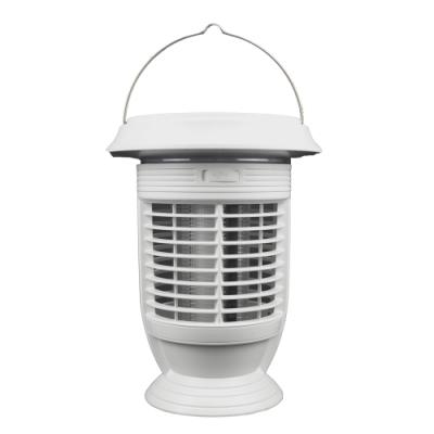 【生活工場】KOLIN歌林全自動捕蚊燈KEM-A2375-W