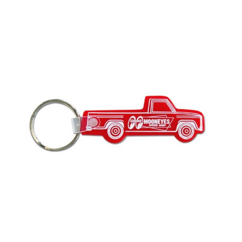 MOONEYES - Pick Up 皮卡鑰匙圈