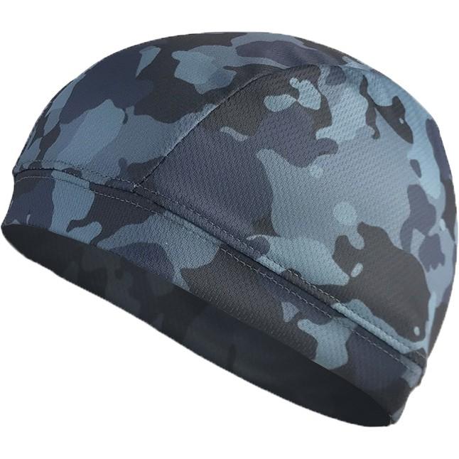 K-3 INNER-CAP COOLMAX 半罩型頭套 尼姑帽