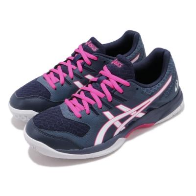 Asics 排球鞋 Gel-Rocket 9 運動 女鞋