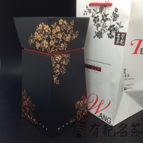 [有記名茶]鴻韻單茗-東方美人