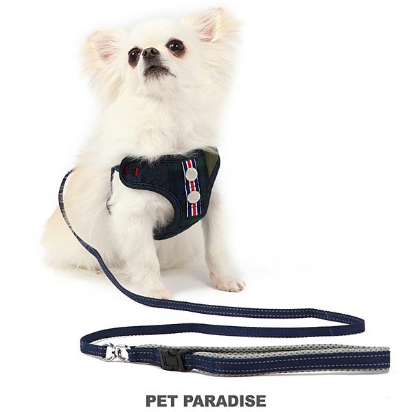 【PET PARADISE 寵物精品】Field Glide 一體成型胸背帶【3S】 寵物胸背帶