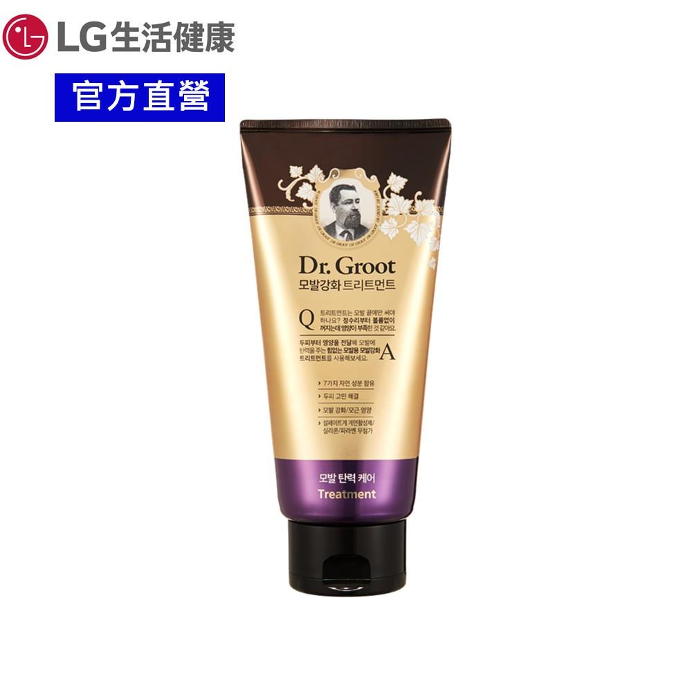 【DR.Groot】官方直營 養髮秘帖護髮素(細軟扁榻髮)300ml