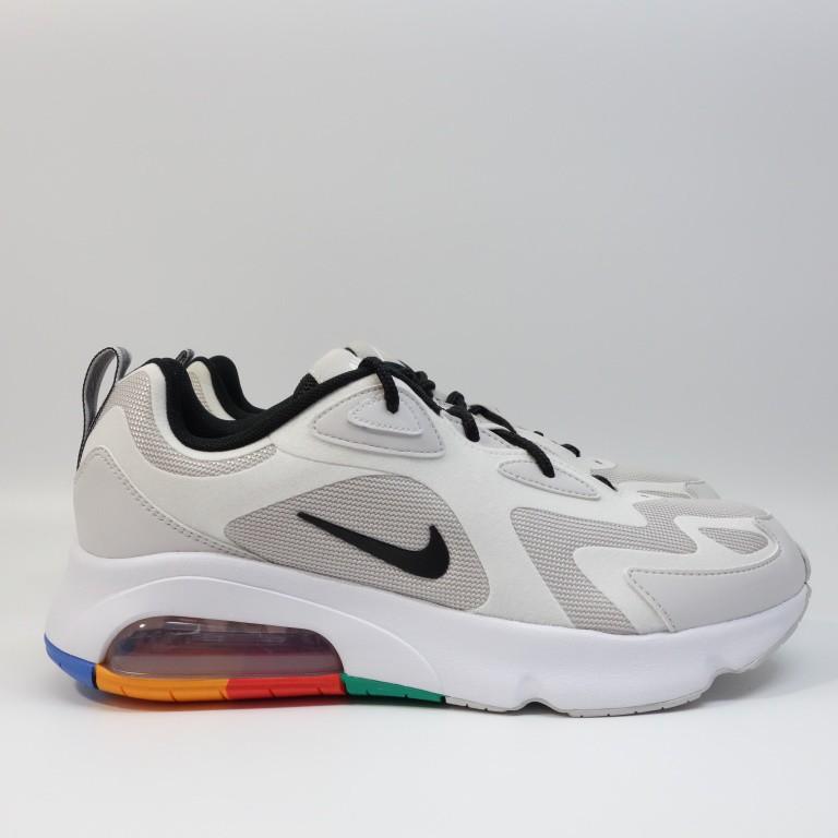 NIKE AIR MAX 200 男生鞋 AQ2568 002 休閒鞋 氣墊鞋 AQ2568002【DELPHI23】