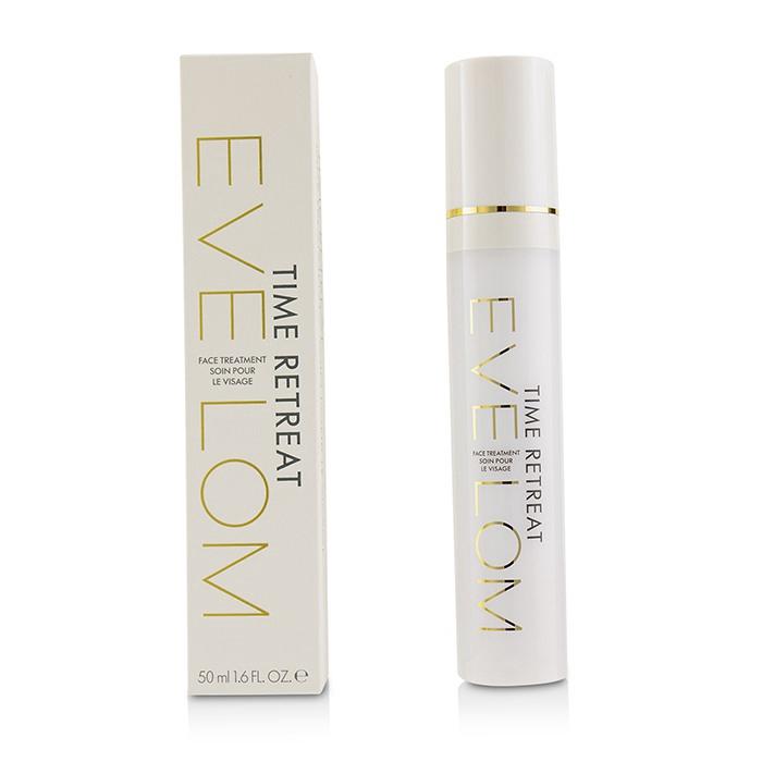 EVE LOM - 全能逆時新生臉部保濕霜 Time Retreat Face Treatment