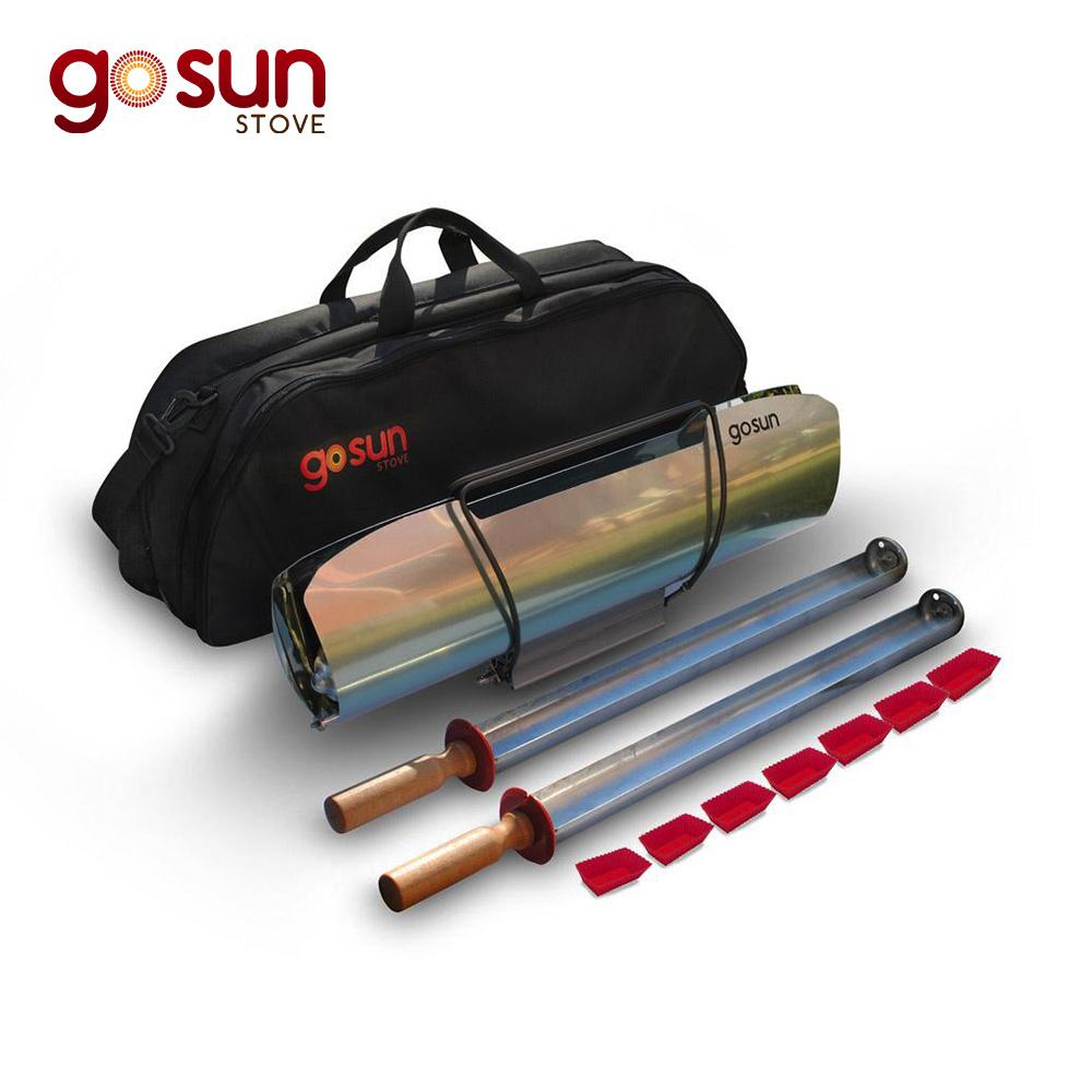 GOSUN  PRO專業版太陽能燒烤爐